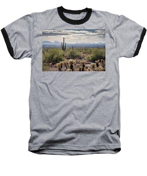 Scottsdale Arizona Baseball T-Shirt