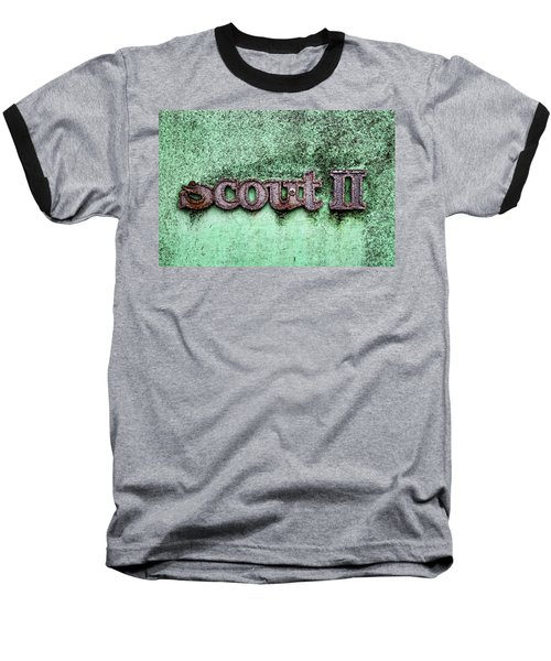 Scout II Baseball T-Shirt