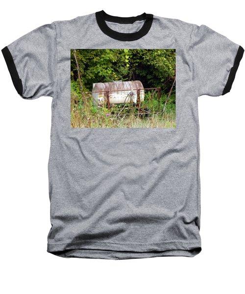 Scrapped Baseball T-Shirt