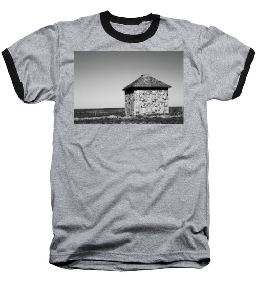 Screaming House Of Indian Head Baseball T-Shirt