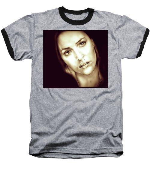 Scully Baseball T-Shirt