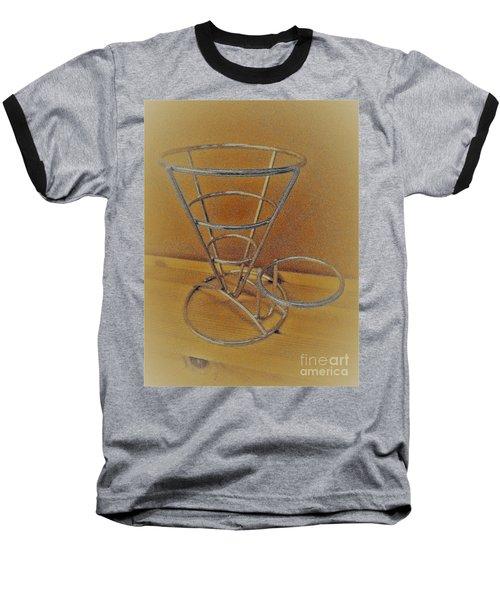 Sculpture  Baseball T-Shirt