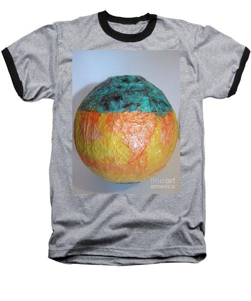 Sculpture Jars 2 Baseball T-Shirt