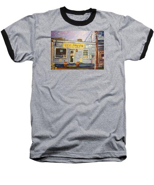 Sea Bags Baseball T-Shirt
