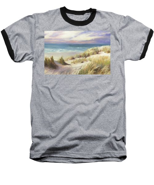 Sea Breeze Baseball T-Shirt