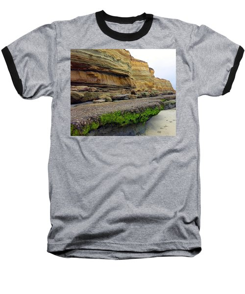 Sea Cliff Baseball T-Shirt