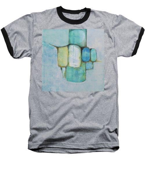 Sea Glass 2 Baseball T-Shirt