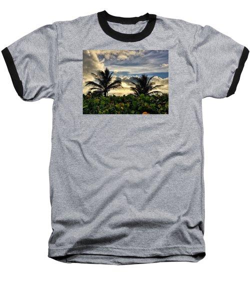 Sea Grapes And More Baseball T-Shirt