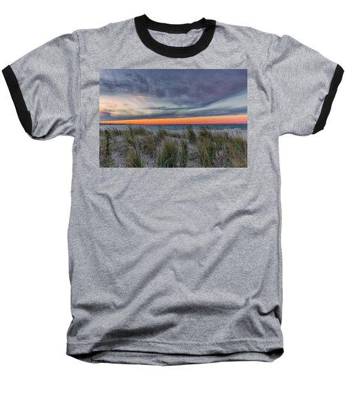Sea Grass Baseball T-Shirt
