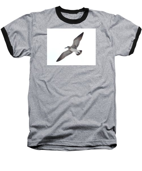 Sea Gull Baseball T-Shirt