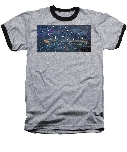 Sea Of Love Baseball T-Shirt