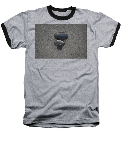 Sea Side Baseball T-Shirt