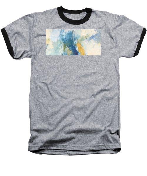 Sea Sky Sun Baseball T-Shirt
