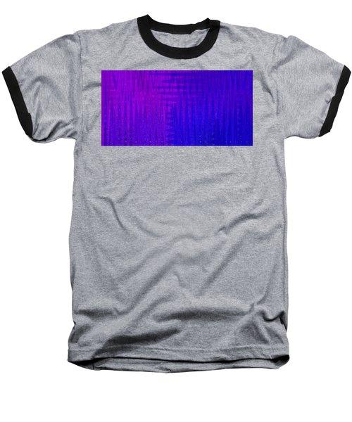 Sea Song Deep Purple Baseball T-Shirt