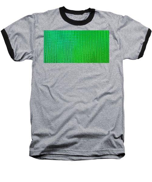 Sea Song  Envy Baseball T-Shirt by Stephanie Grant