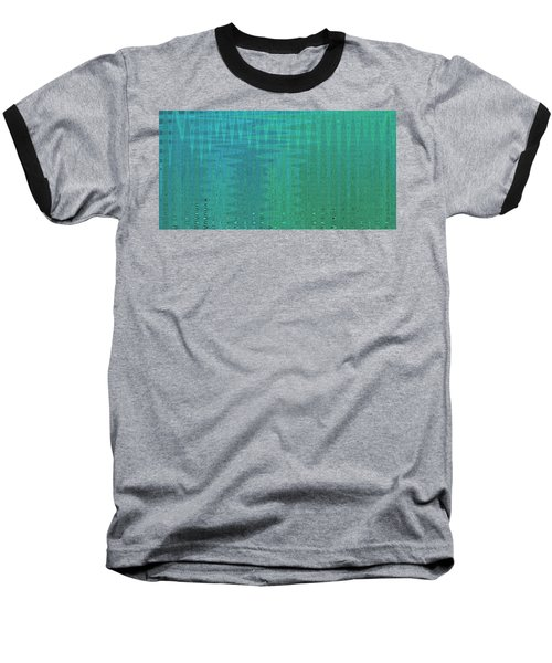 Sea Song  Baseball T-Shirt by Stephanie Grant