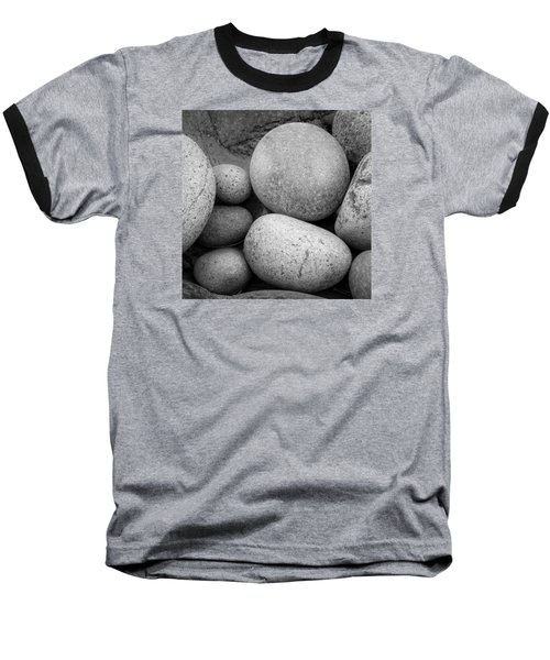 Sea Stack Baseball T-Shirt