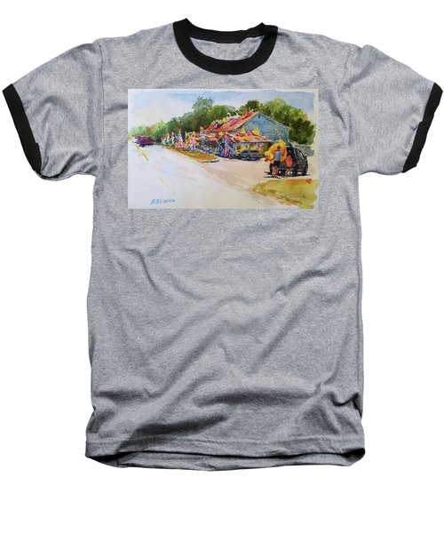 Seaberry Surf Gifts, Wellfleet Baseball T-Shirt