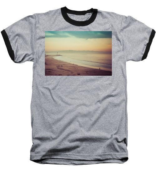 Seabright Dream Baseball T-Shirt