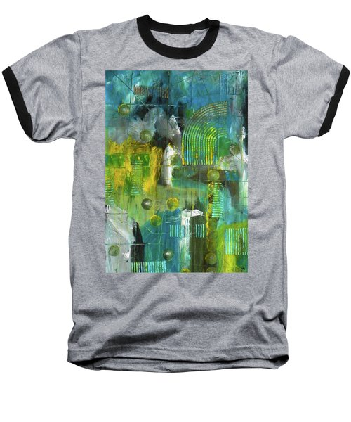 Seacliff Baseball T-Shirt