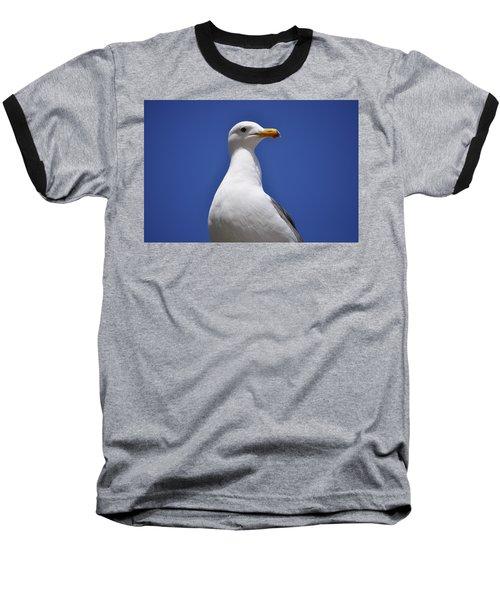 Seagull Baseball T-Shirt