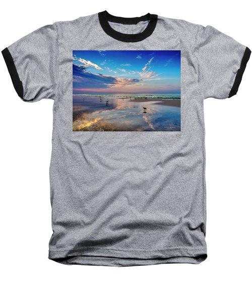 Seagulls..... Baseball T-Shirt