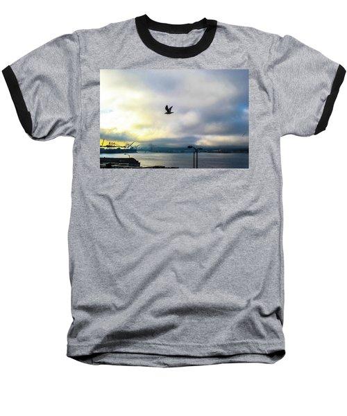 Seahawkin Baseball T-Shirt