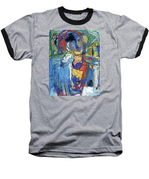 Seaman Baseball T-Shirt