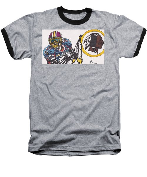 Sean Taylor Baseball T-Shirt