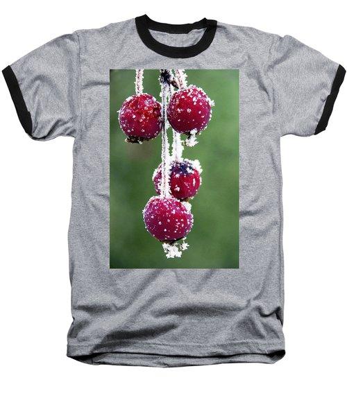 Seasonal Colors Baseball T-Shirt