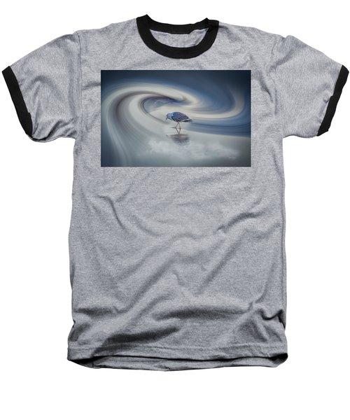 Searcher Baseball T-Shirt