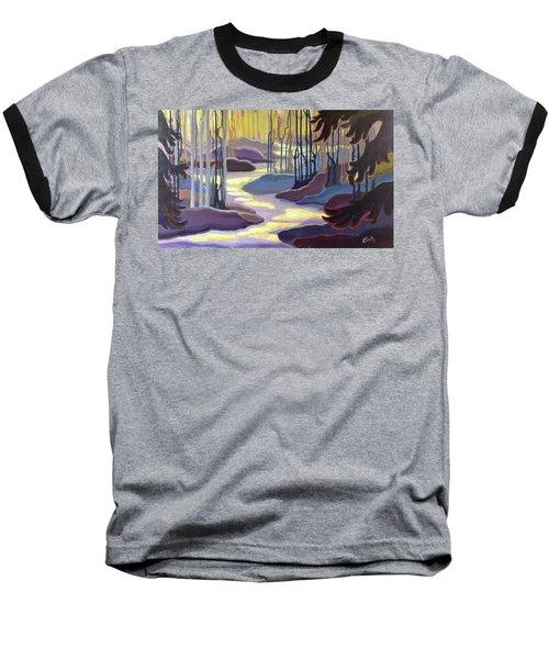 Searching Baseball T-Shirt
