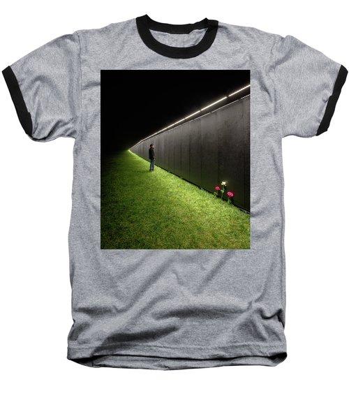 Searching For Steven Baseball T-Shirt