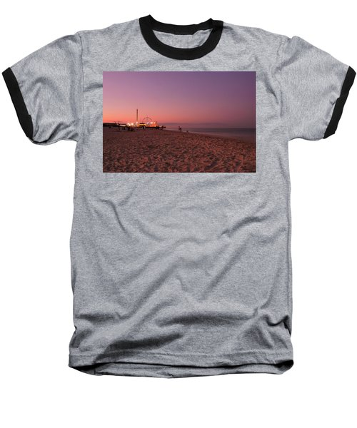 Seaside Park I - Jersey Shore Baseball T-Shirt