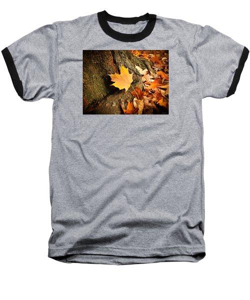 Seasonal Beauty  Baseball T-Shirt