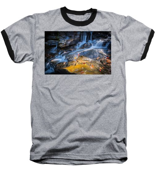 Seasons Collide Baseball T-Shirt