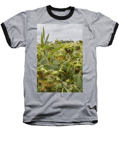 Season's End Baseball T-Shirt
