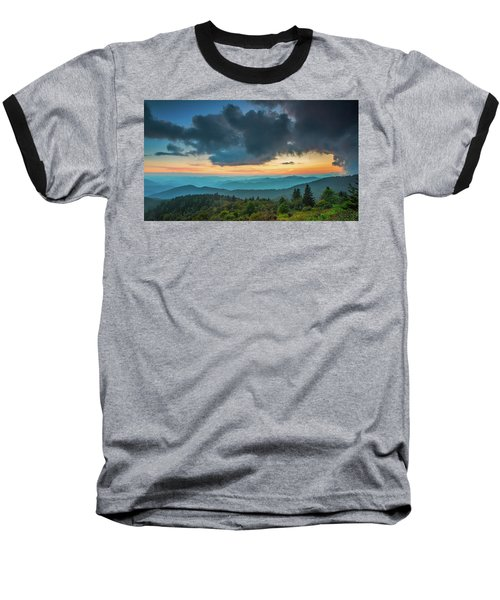 Baseball T-Shirt featuring the photograph Seasons by Joye Ardyn Durham