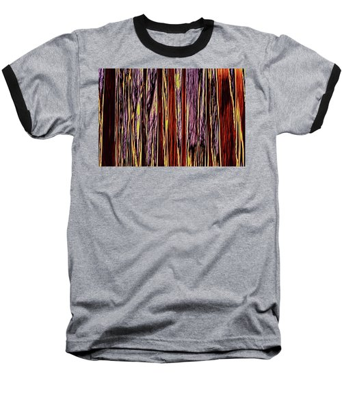 Baseball T-Shirt featuring the photograph Seasons by Tony Beck