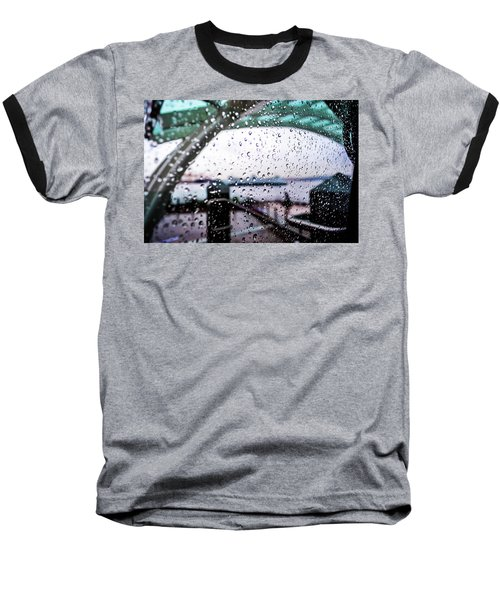 Seattle Drippin Baseball T-Shirt