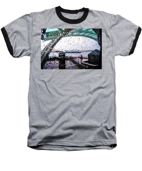 Seattle Drippin Baseball T-Shirt