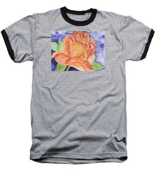 Second Rose Baseball T-Shirt