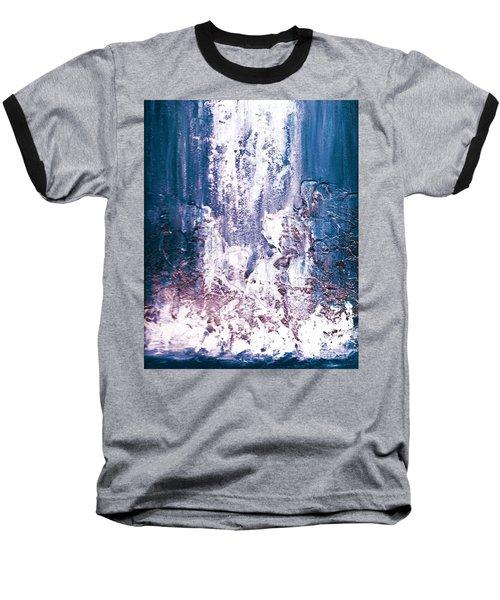 Second Sight  Baseball T-Shirt