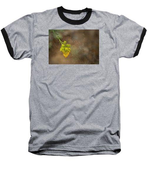 Second Summer Baseball T-Shirt by Mark Ross