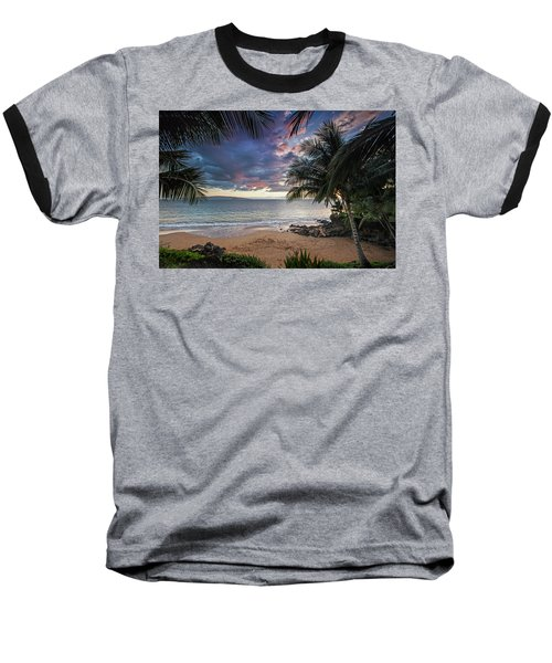 Secret Cove Baseball T-Shirt
