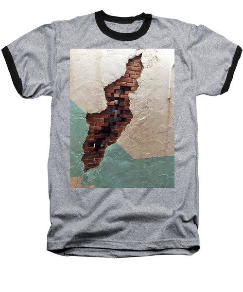 Secret Escape Baseball T-Shirt