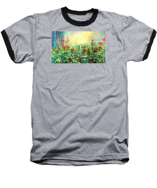 Secret Garden 2 - 150x90 Cm Baseball T-Shirt
