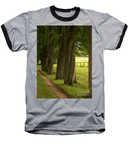 Secret Path Baseball T-Shirt