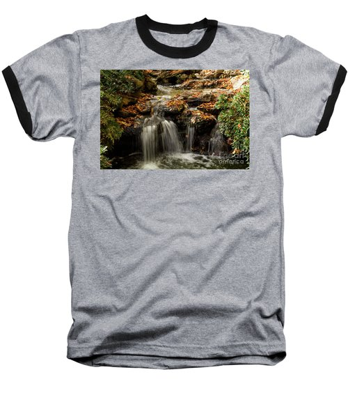 Baseball T-Shirt featuring the photograph Secret Spot by Iris Greenwell