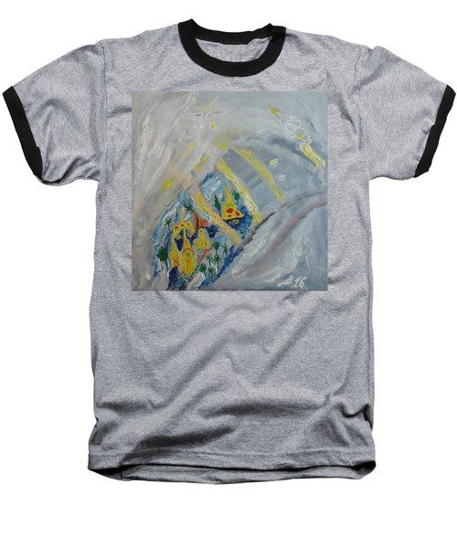 Secret World Baseball T-Shirt